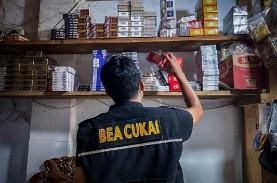 Bea Cukai Wilayah Sumatera Bagian Timur Gempur Rokok…