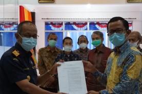 Bea Cukai Aceh Resmikan Kawasan Berikat Pertama di…