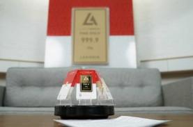 Sambut HUT ke-75 RI, Yuk Investasi 'Emas Merah Putih'!