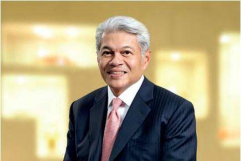 Arwin Rasyid - Cimbniaga.com