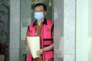 Dua Tersangka Kasus Korupsi Asuransi Jiwasraya Kembali Diperiksa Kejaksaan Agung