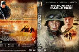 Sinopsis Film The Hunt for Eagle One, Tayang Jam 23:30…
