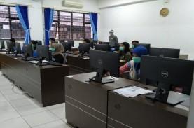 Universitas Brawijaya Terima 6.000-an Maba Jalur SBMPTN…