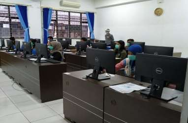 Universitas Brawijaya Terima 6.000-an Maba Jalur SBMPTN 2020