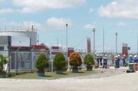 Pertamina EP Targetkan Pemulihan CPP Gundih Selesai November