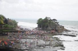 Bos Garuda Indonesia Usul Pariwisata Fokus ke Bali Dulu