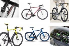 Industriawan Temukan Sepeda Mewah Ilegal di Mangga…