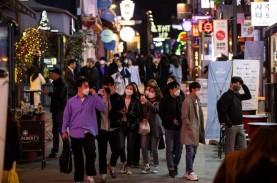 Halte Bus Pintar di Seoul Bisa Lindungi Penumpang…