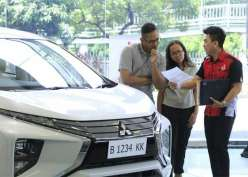Meski Masih Pandemi, Penjualan Mobil Mulai Merangkak Naik