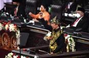 Sri Mulyani, Jokowi, dan Momentum Membajak Krisis