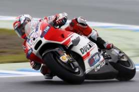 Nasib Dovizioso di Ducati Diputuskan Setelah MotoGP…