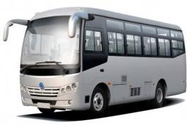 Pak Jokowi, Bus Wisata mau Kolaps, Tolong Perpanjang Relaksasi Kredit