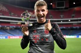 Thomas Muller Pemain Terbaik Ketika Munchen Hancurkan…