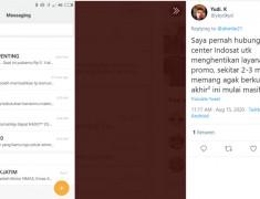 Sering Kirim SMS Promosi, Indosat Digugat Alvin Lie Rp100