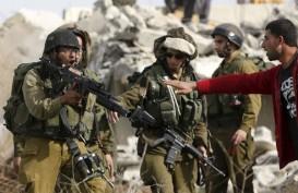 RI Minta Tanggung Jawab Internasional atas Nasib Anak-anak Palestina