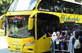 Imbas Corona, Operator Bus Pariwisata Mati Suri