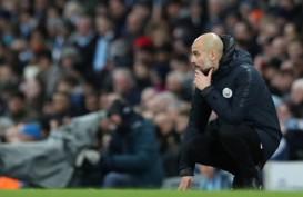 Prediksi Manchester City vs Lyon, Guardiola: Tidak Ada Kesempatan Kedua