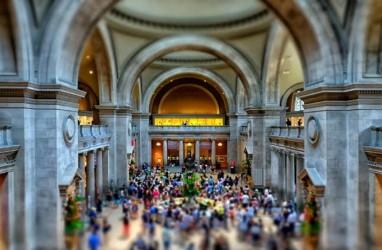 Museum, dan Galeri Seni di New York Mulai Dibuka Bertahap 24 Agustus