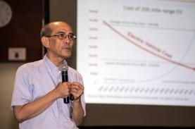 Faisal Basri Soroti Rendahnya Belanja Riset dan Pengembangan…