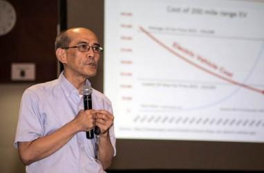 Faisal Basri Soroti Rendahnya Belanja Riset dan Pengembangan