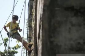 Pemanjat Tebing Anak dari JIC akan Kibarkan Bendera…