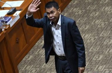 Mumtaz Rais Minta Maaf ke Nawawi terkait Cekcok di Kabin Pesawat