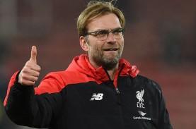 Jurgen Klopp Dinobatkan Sebagai Pelatih Terbaik Liga…