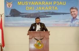Musda P3AU DKI Jakarta 2020.Tetapkan Kepengurusan Baru