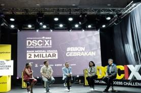 3 hari Lagi, Kompetisi Wirausaha Diplomat Succes Challenge…