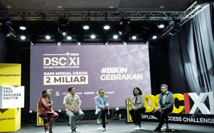 Kompetisi Diplomat Succes Challenge