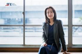 Salma Forex Bidik Kalangan Investor di Indonesia