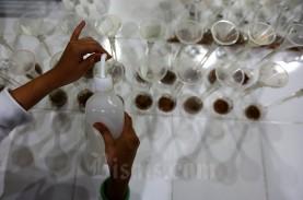 Spektakuler! Efektivitas Obat Covid-19 Indonesia Capai…