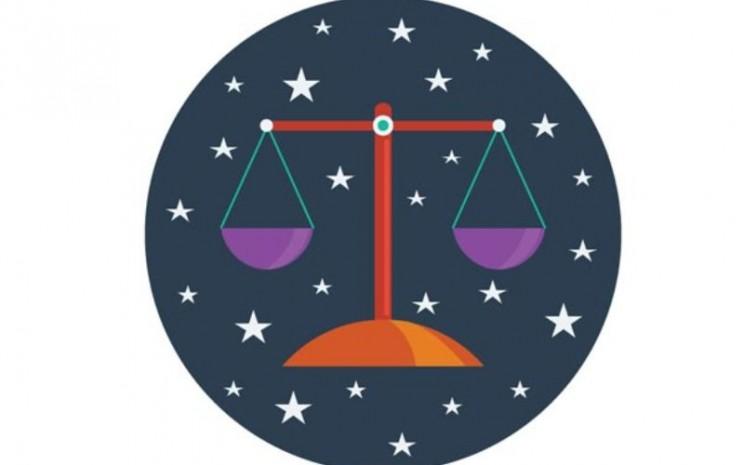 Libra adalah zodiak pemaaf.  Memaafkan akan menciptakan keseimbangan hidup bagi Libra. - ilustrasi