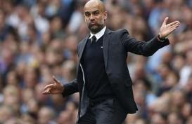 City Kembali Tersingkir di Perempat Final, Guardiola: Seperti Ada Tembok