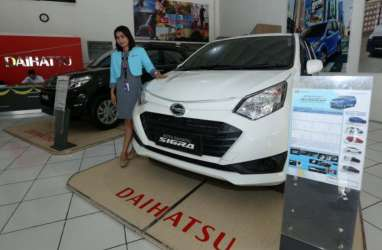 Dalam 7 Bulan, Penjualan Mobil Astra (ASII) Turun 49 Persen