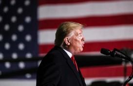 DK PBB Tolak Resolusi AS atas Embargo Iran, Trump Ancam Pembalasan