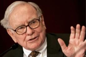 Warren Buffett Beli Saham Produsen Emas, Jilat Ludah…