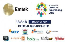 Pakai Capex Rp104 Miliar, Elang Mahkota Teknologi (EMTK) Pacu Bisnis Media