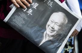 Historia Bisnis : Ketika Lee Kuan Yew Memberi Dorongan Moral untuk Indonesia