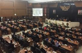 DPRD Jabar Lockdown, Sidang Paripurna HUT Jabar Dialihkan