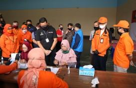 Salurkan Bansos Tunai Hingga Pelosok, Pos Indonesia Diapresiasi