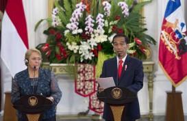 Setahun Perjanjian IC-CEPA, Indonesia Belum Optimalkan Perdagangan dengan Chile