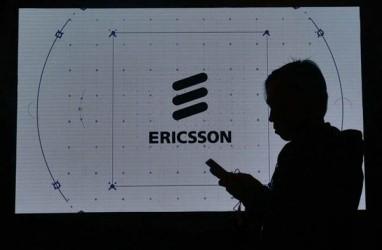 Ericsson Raih Kontrak Komersial Jaringan 5G Ke-100