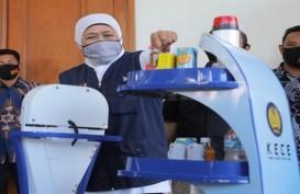 Update Corona Jatim 16 Agustus, Tingkat Kematian Tertinggi Nasional