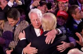 Tak Sepopuler Donald Trump, Siapa Robert Trump yang Baru Saja Tutup Usia?