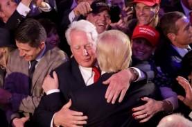 Tak Sepopuler Donald Trump, Siapa Robert Trump yang…