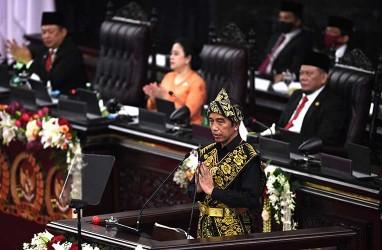 Terungkap! Ini Alasan Presiden Jokowi Tak Sebut Pemindahan Ibu Kota saat Baca Nota Keuangan 2021