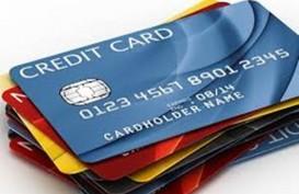 Nilai Transaksi Kartu Kredit Digerogoti Corona, Terendah Sejak 2016