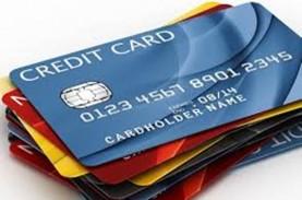 Nilai Transaksi Kartu Kredit Digerogoti Corona, Terendah…