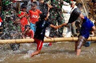 Perayaan HUT RI di DKI Diperketat: Langgar Protokol, Dibubarkan